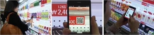 2011-ի ամենահաջողված գովազդային արշավներից մեկը: Tesco HomePlus Supermarkets (6/6)